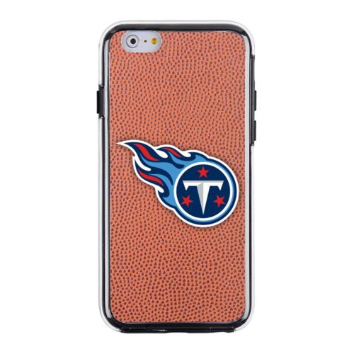 GameWear Tennessee Titans Classic Football iPhone 6 Cell Phone Case