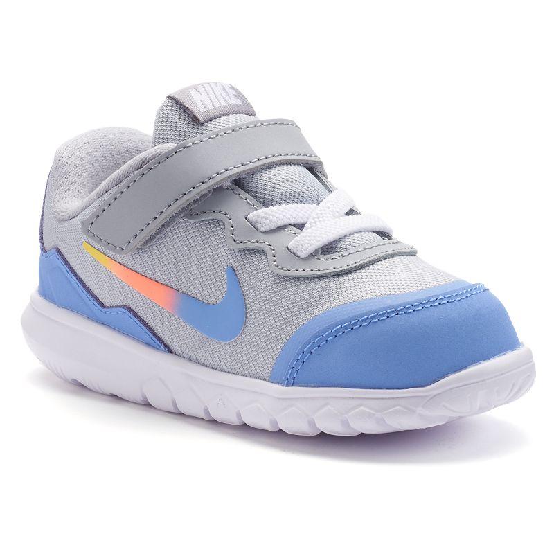 Nike Flex Experience 4 Toddler Girls' Running Shoes