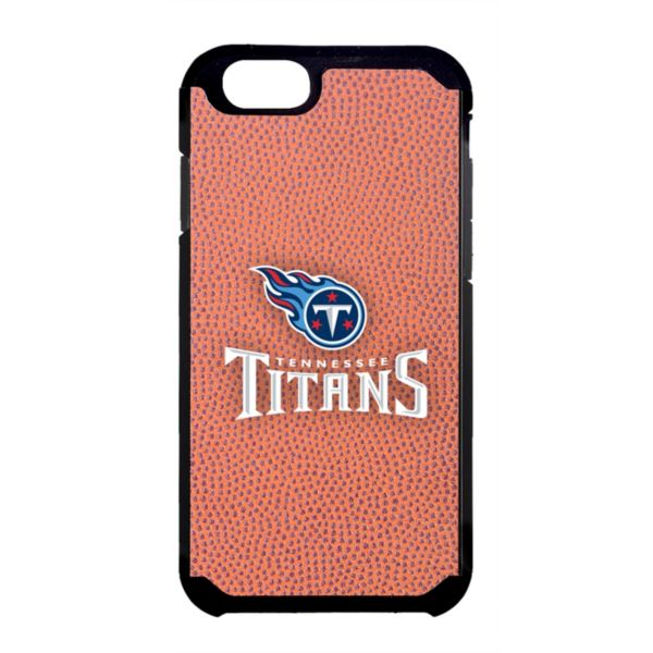 GameWear Tennessee Titans Wordmark Classic Football iPhone 6 Cell Phone Case