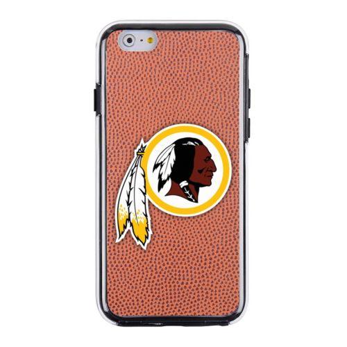 GameWear Washington Redskins Classic Football iPhone 6 Cell Phone Case