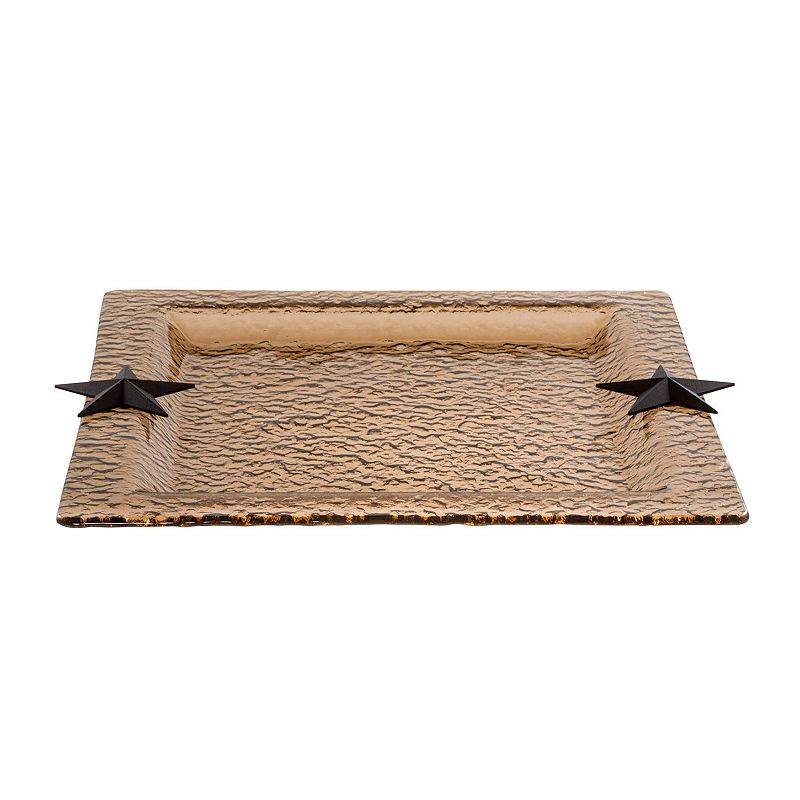 Thirstystone Star 14-in. Serving Tray