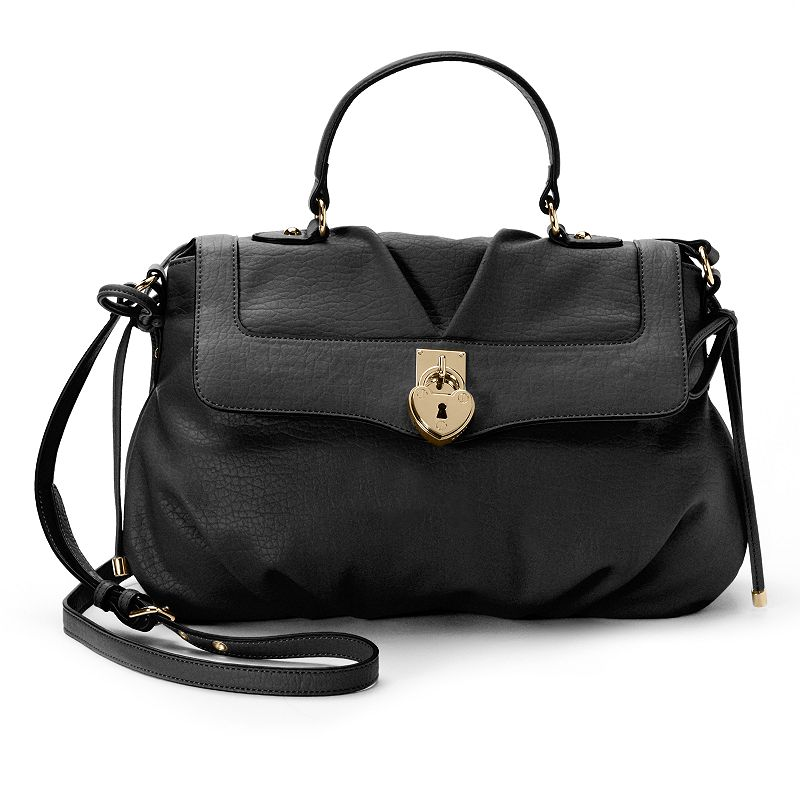 Juicy Couture Ryan Crossbody Bag