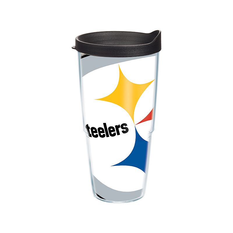 Tervis Pittsburgh Steelers Colossal Travel Tumbler