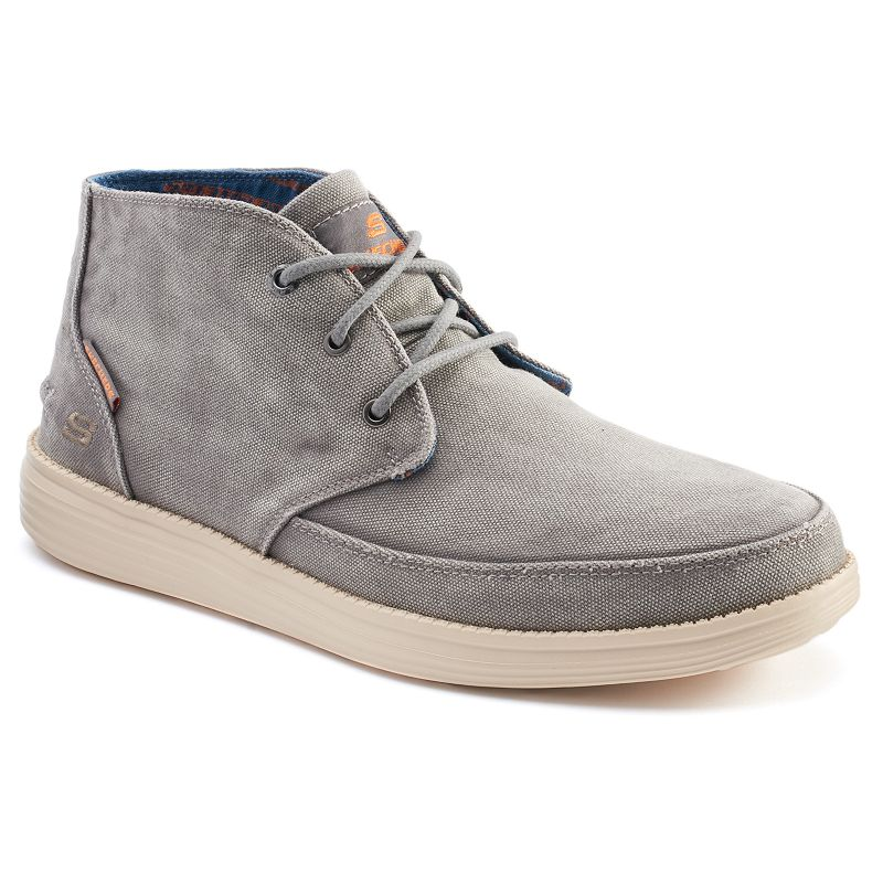 Skechers Relaxed Fit Status Altone Men's Shoes