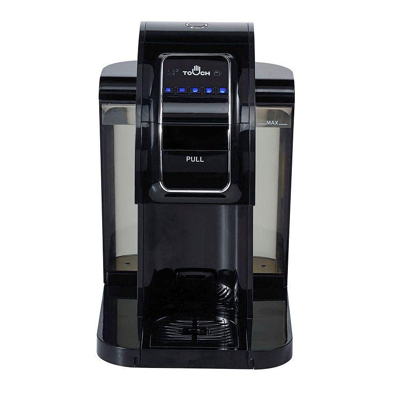 Touch Essential T214B Single-Serve Coffee Brewer