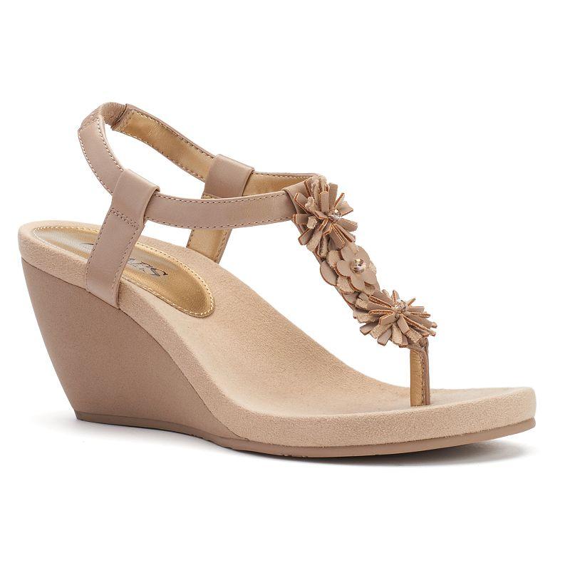 Chaps Rabekkah Women's Wedge Sandals