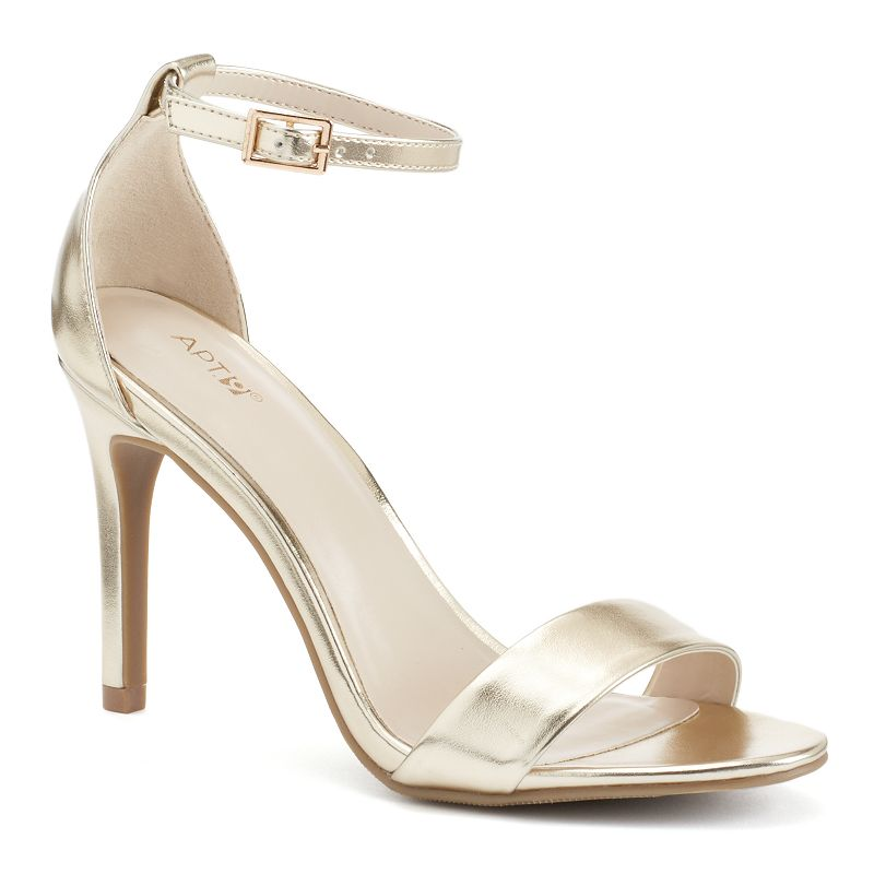 Apt. 9® Women's High Heel Sandals