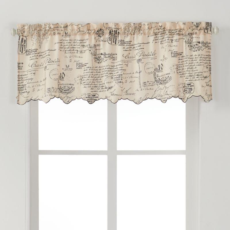 Kohls Curtains And Valances