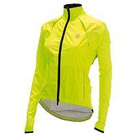 Women's Canari Optima Convertible Cycling Jacket