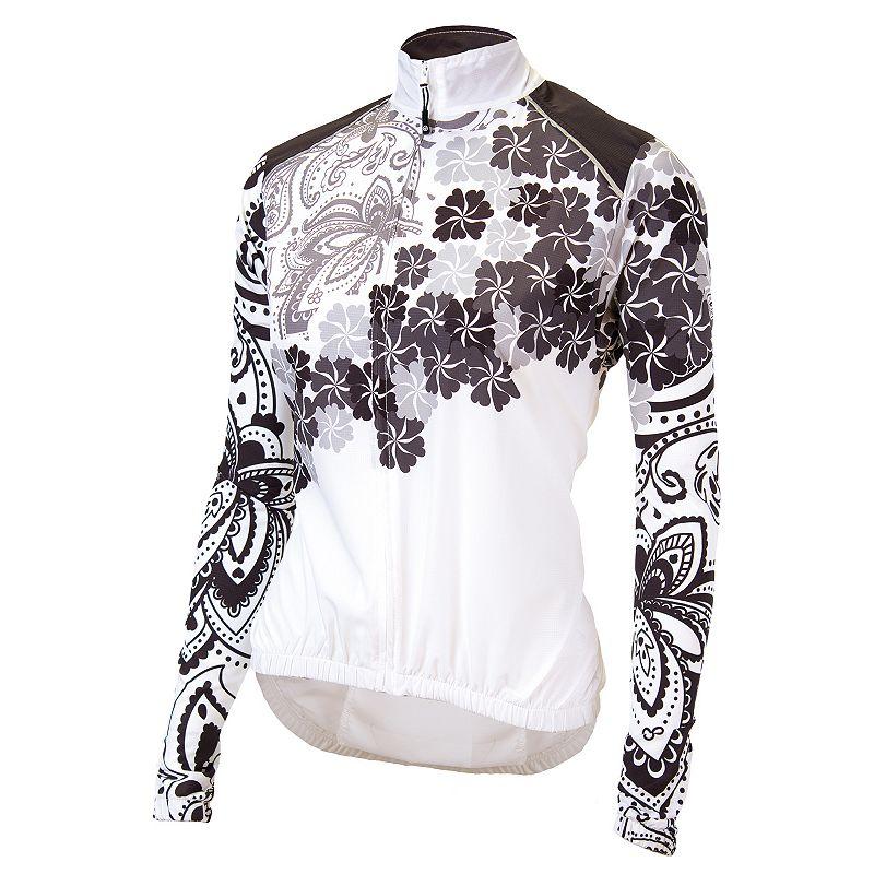Women's Canari Gale Wind Shell Cycling Jacket