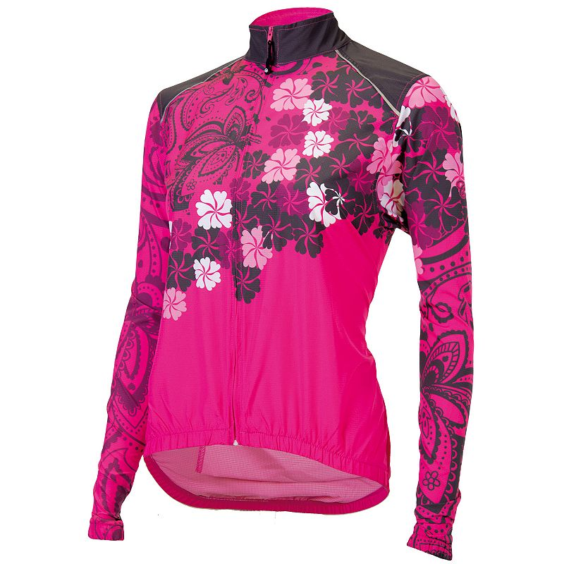 Women's Canari Gale Wind Shell Cycling Jacket