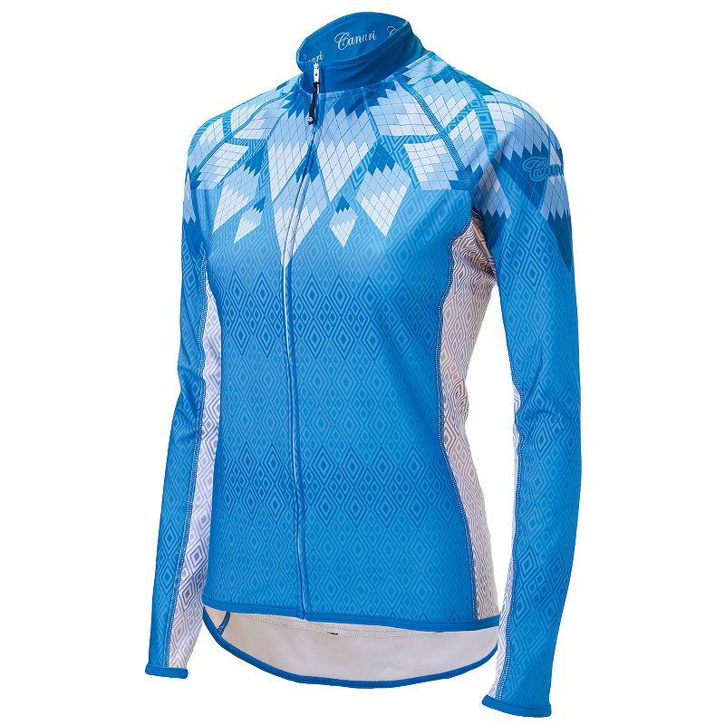 Women's Canari Cleopatra Full-Zip Cycling Jersey