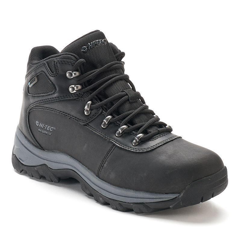 HI-Tec Altitude Base Camp Men's Waterproof Hiking Boots