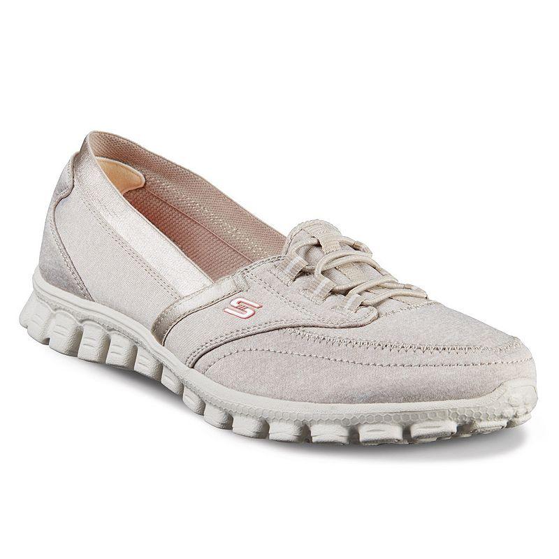 Skechers EZ Flex 2 Ringer Women's Slip-On Shoes