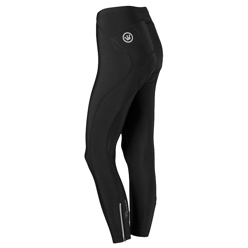 Women's Canari Tundra Evo Padded Cycling Tights