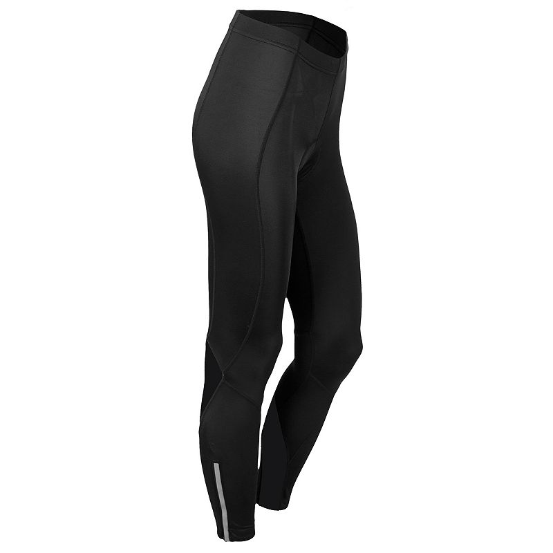 Women's Canari Spiral GEL Padded Cycling Tights