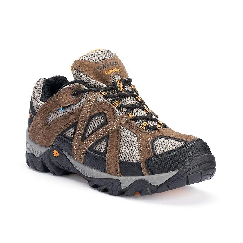 Hi-Tec Contra Low I Men's Waterproof Hiking Boots
