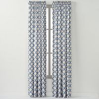 Ellis Curtains Lisboa Curtain