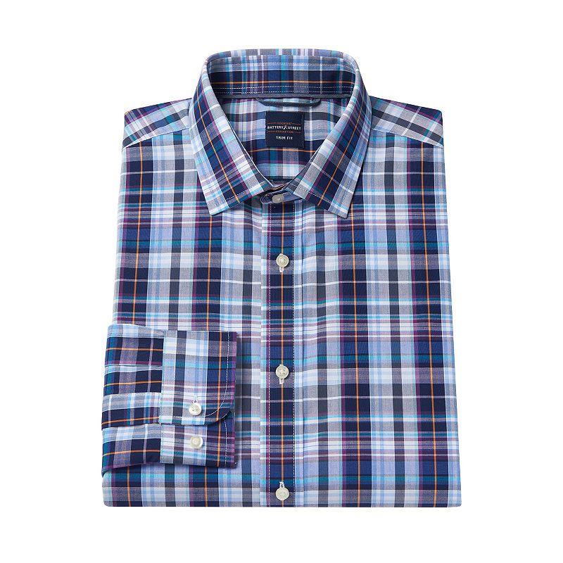 Men's Dockers Classic-Fit Dress Shirt