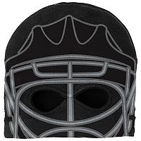 Youth Reebok Boston Bruins Mask Knit Cap