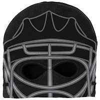 Youth Reebok Pittsburgh Penguins Mask Knit Cap