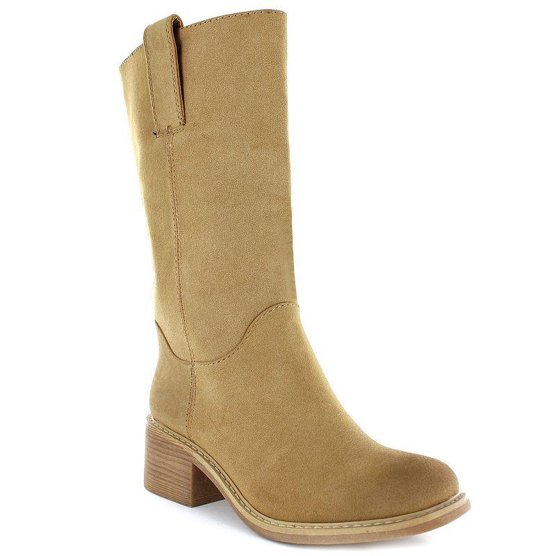 Dolce by Mojo Moxy Women's Western Boots