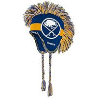 Youth Reebok Buffalo Sabres Mohawk Knit Cap