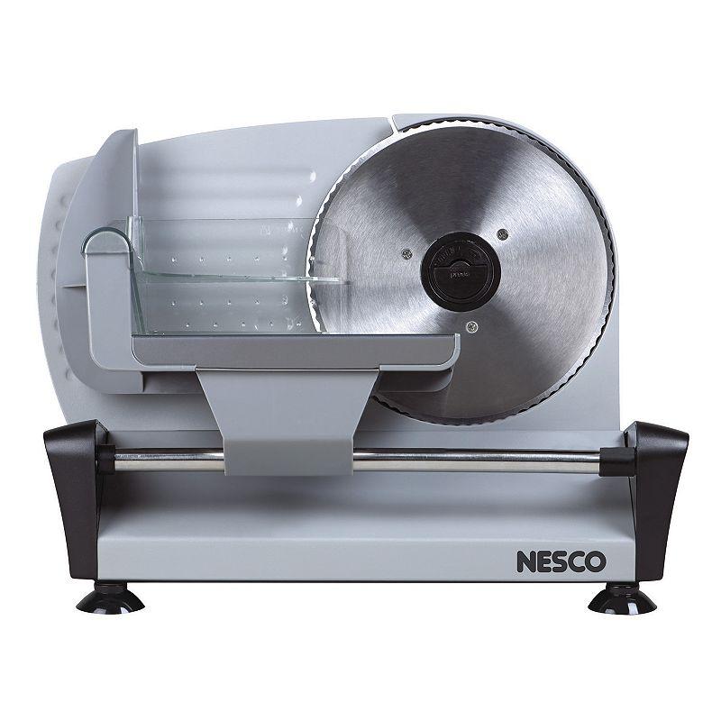 Nesco 7.5-in. Meat Slicer