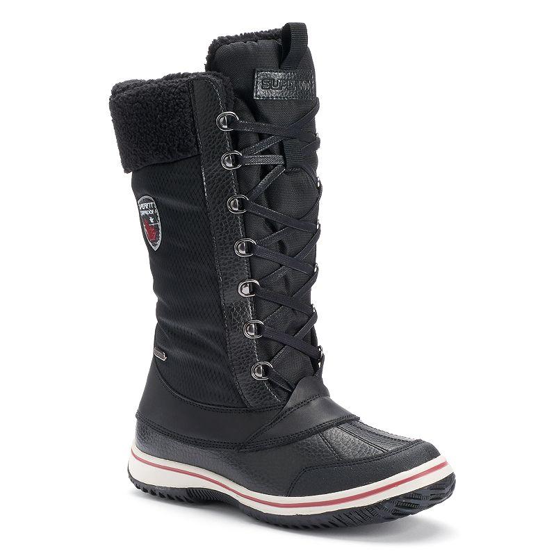 Superfit Unik Women's Waterproof Winter Boots