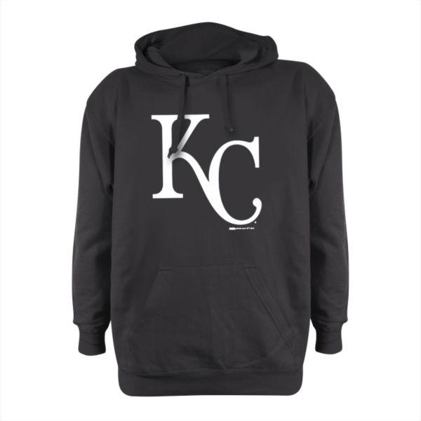 Men's Kansas City Royals Promo Fleece Hoodie