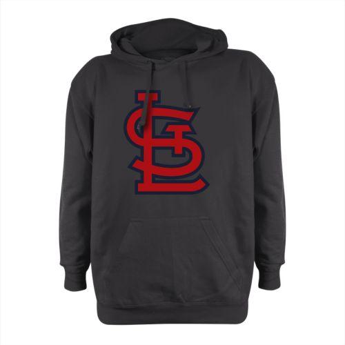 Men's St. Louis Cardinals Promo Fleece Hoodie