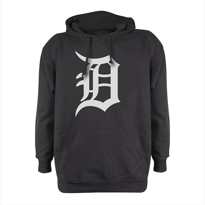 Men's Detroit Tigers Promo Fleece Hoodie
