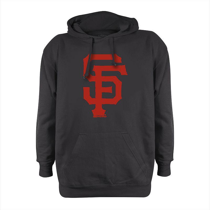 Men's San Francisco Giants Promo Fleece Hoodie