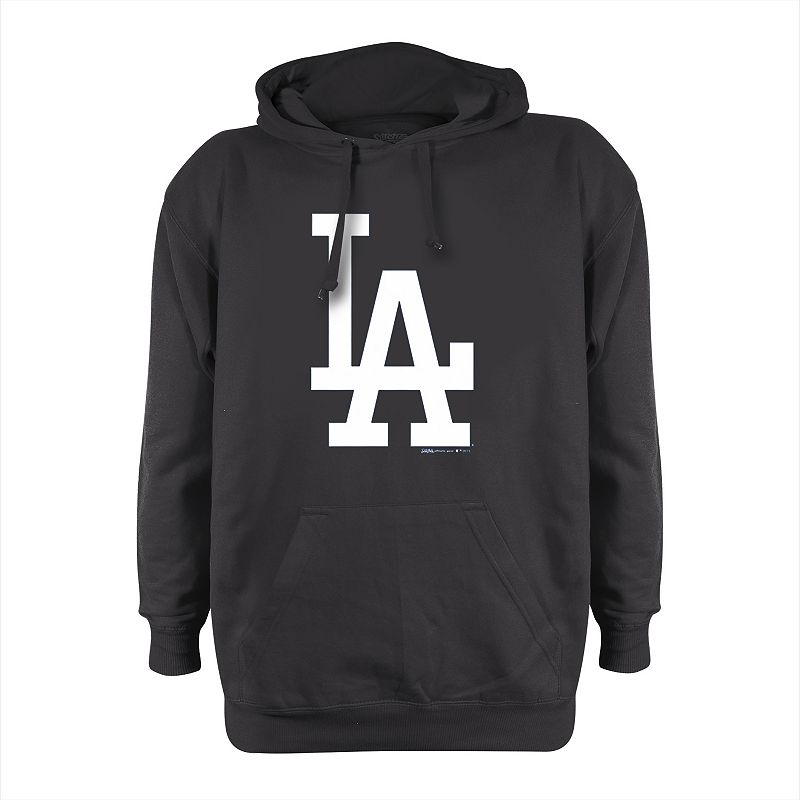 Men's Los Angeles Dodgers Promo Fleece Hoodie