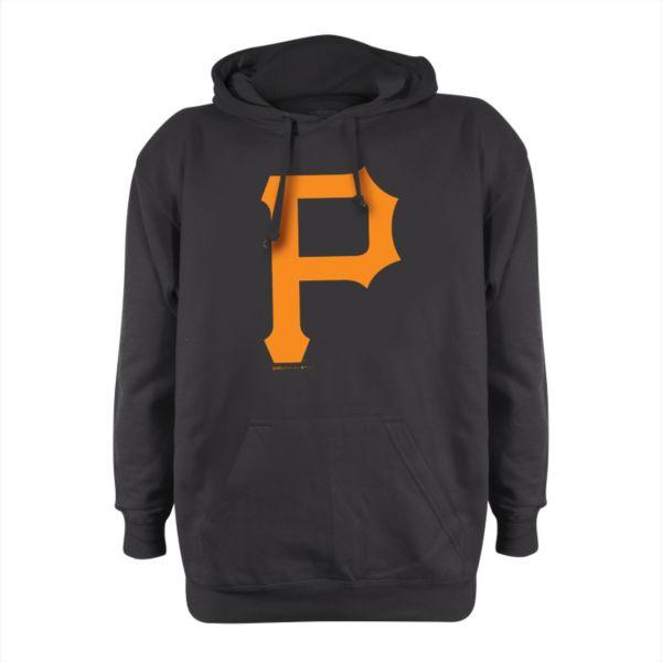Men's Pittsburgh Pirates Promo Fleece Hoodie