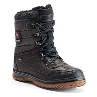 Superfit Ulix Men's Waterproof Winter Boots