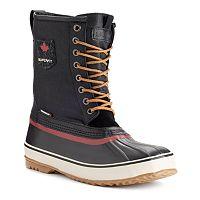 Superfit Jonas Men's Waterproof Winter Boots