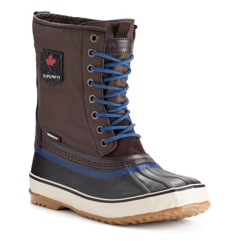 superfit jonas s waterproof winter boots