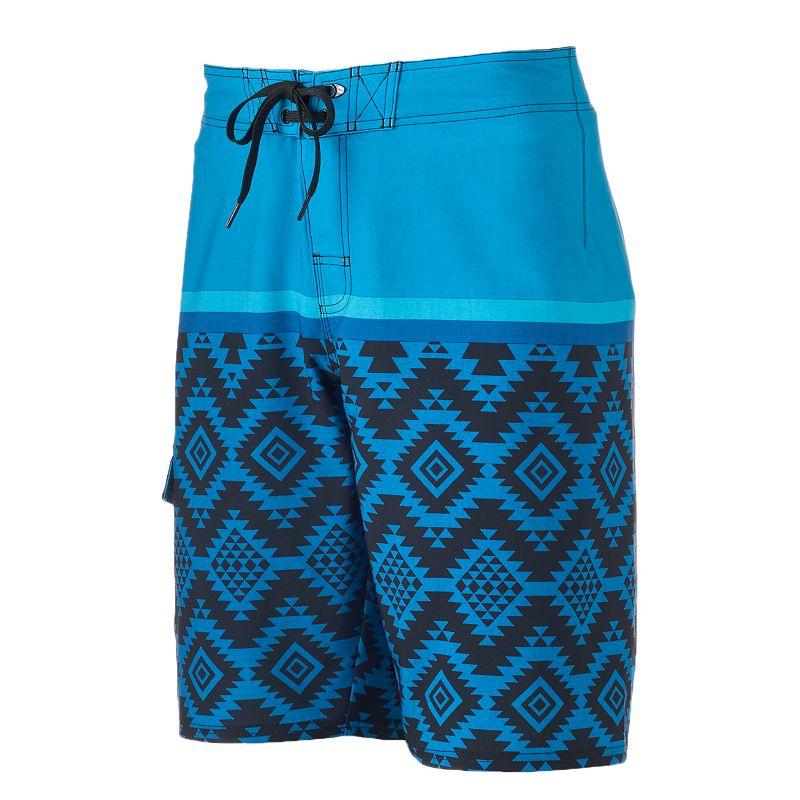 Men Hang Ten Board Shorts 121