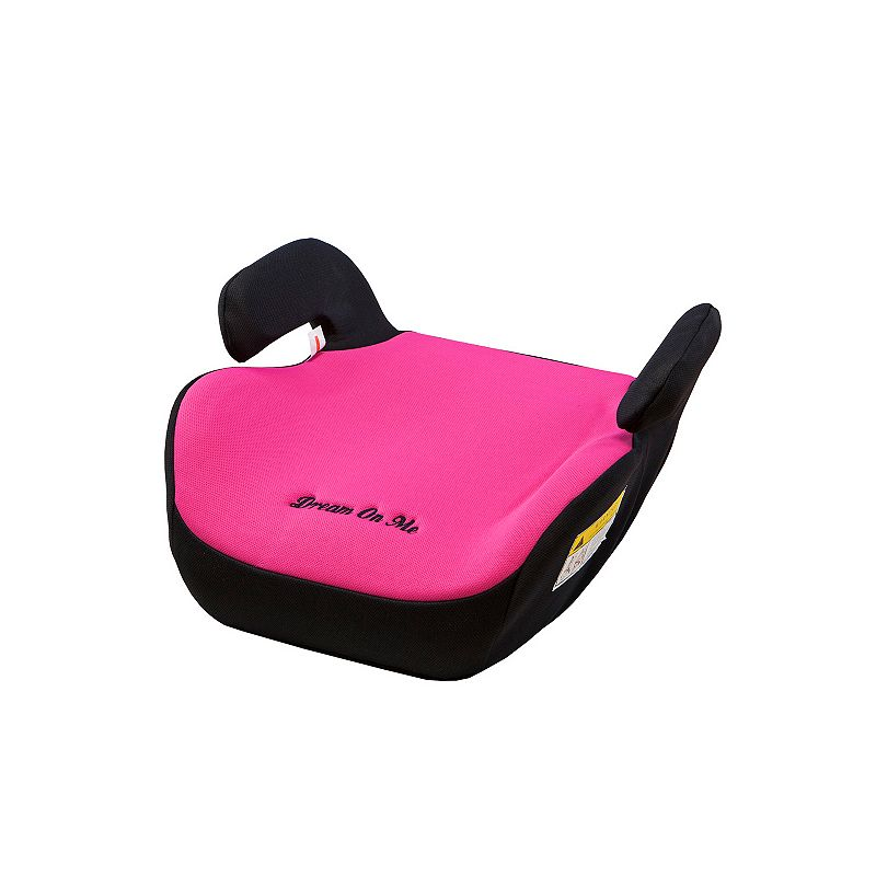 Dream On Me Coupe Solid Booster Car Seat