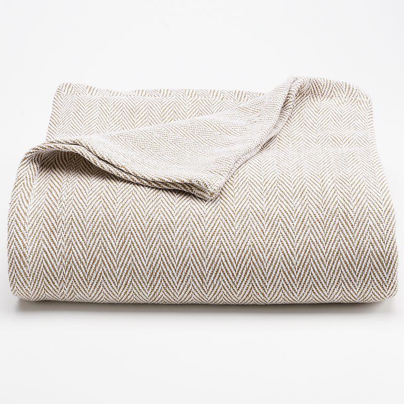 SONOMA Goods for Life™ Egyptian Cotton Blanket