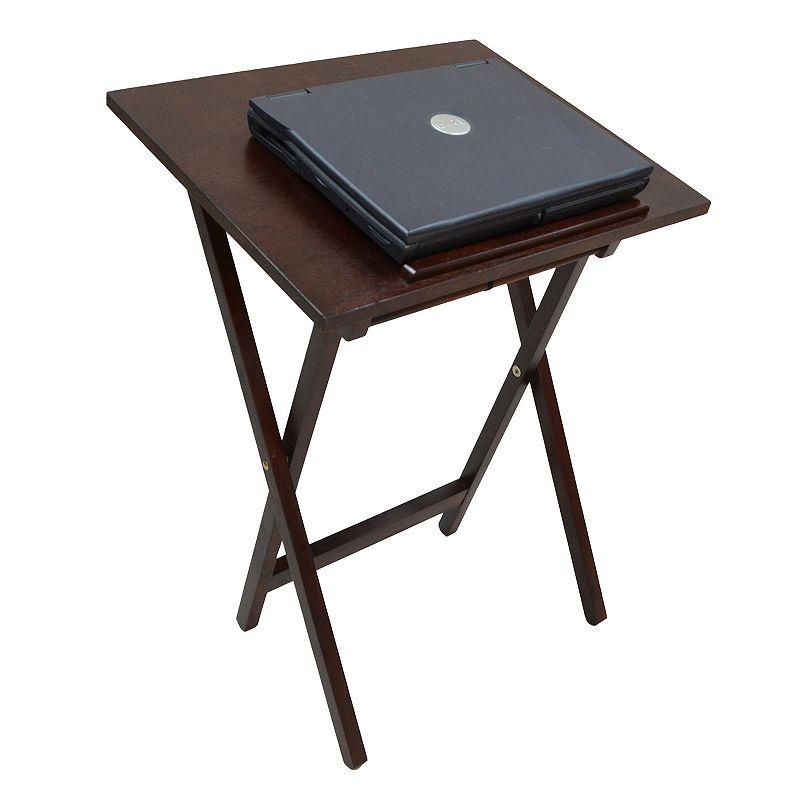 Carolina Cottage Folding Smart Table
