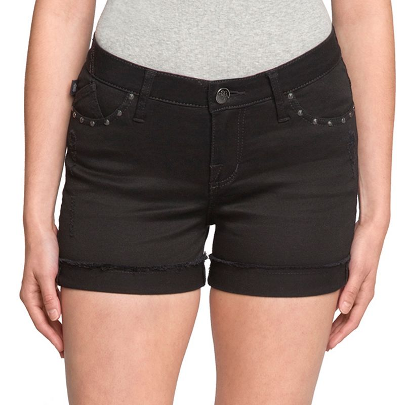 Women's Rock & Republic® Bumpershoot Jean Shorts