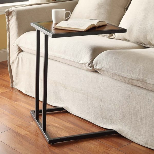 Carolina Forge Royce Accent Table