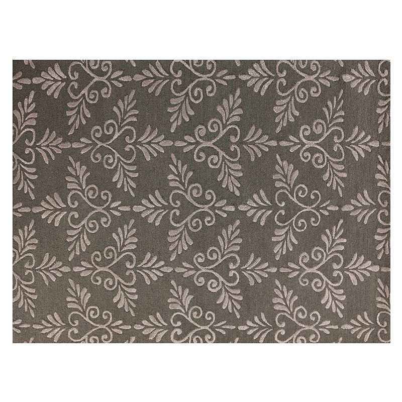 Amer Rugs Glow Ornate Rug