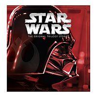 Star Wars Storybook Treasury