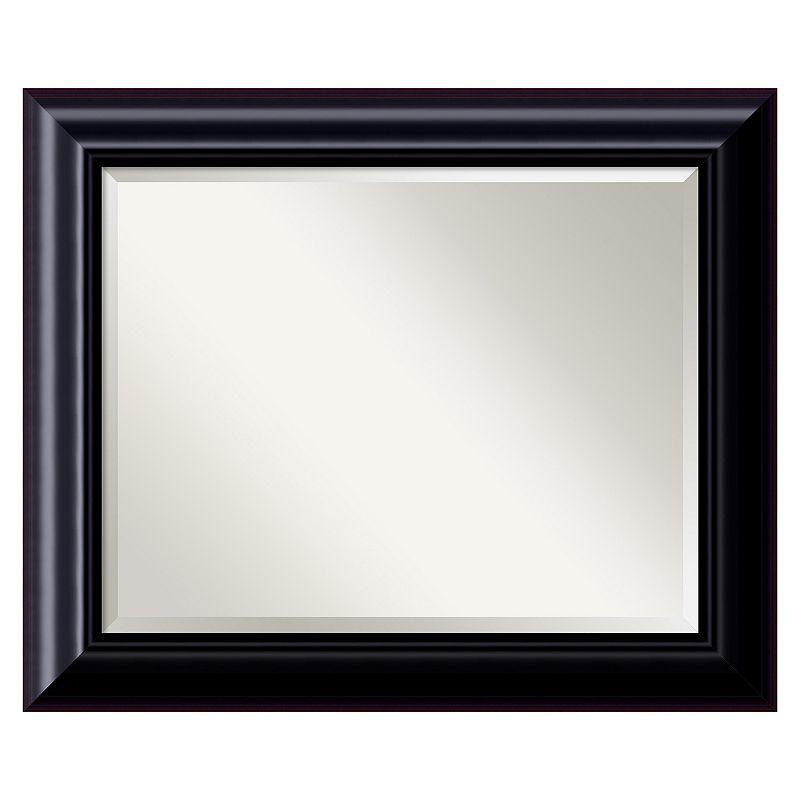 Dark Chestnut Wall Mirror