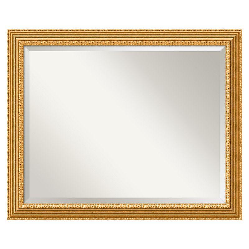 Affluence Wall Mirror