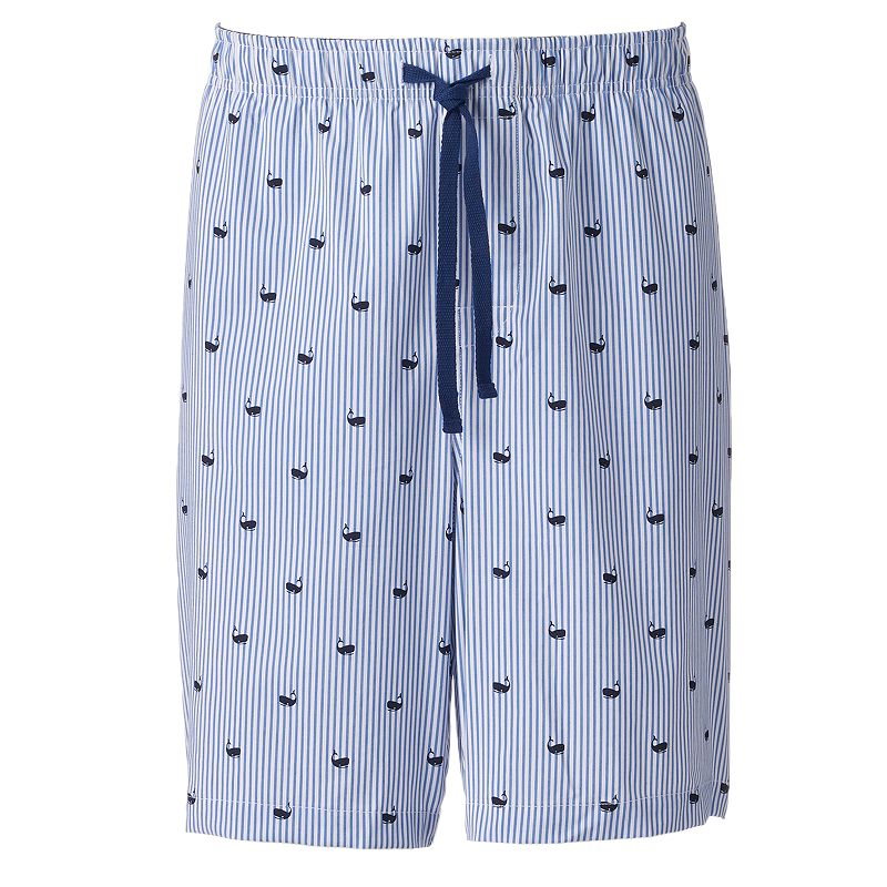 Big & Tall Croft & Barrow® Stretch Jams Shorts