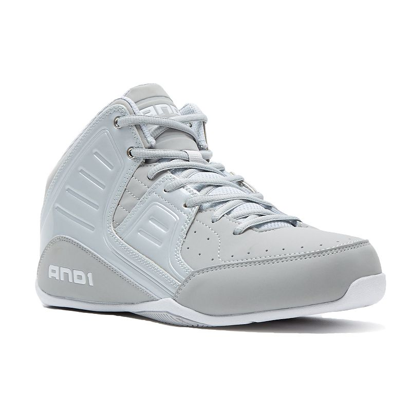 AND1 Rocket 4.0 Men's' Basketball Shoes